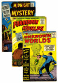 Silver Age (1956-1969):Mystery, ACG Silver Age Group (ACG, 1960s) Condition: Average GD/VG....(Total: 24 Comic Books)