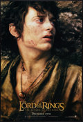 """The Lord of the Rings: The Return of the King (New Line, 2003). One Sheet (27"""" X 40"""") Froto DS Advance. Fantas..."""