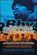 "Movie Posters:Documentary, Rhyme and Reason Lot (Miramax, 1997). One Sheets (2) (27"" X 40"") DS. Documentary.. ... (Total: 2 Items)"