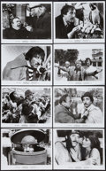 "Movie Posters:Comedy, The Pink Panther Strikes Again (United Artists, 1976). Photos (12)(8"" X 10""). Comedy.. ... (Total: 12 Items)"