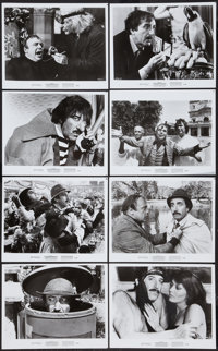 "The Pink Panther Strikes Again (United Artists, 1976). Photos (12) (8"" X 10""). Comedy. ... (Total: 12 Items)"