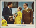 """Movie Posters:Musical, Easter Parade (MGM, 1948). Lobby Card (11"""" X 14""""). Musical.. ..."""