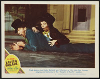 """Easter Parade (MGM, 1948). Lobby Card (11"""" X 14""""). Musical"""