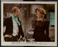 """Movie Posters:Musical, Fred Astaire and Ginger Rogers in """"The Story of Vernon and IreneCastle"""" (RKO, 1939). Color-Glos Photo (8"""" X 10""""). Musical...."""
