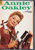 Golden Age (1938-1955):Western, Annie Oakley and Tagg #4-18 File Copy Bound Volume (Dell, 1955-59).... (Total: 5 )