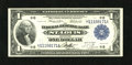Fr. 731 $1 1918 Federal Reserve Bank Note About New. Twenty-five examples will now grace the census with the addition of...