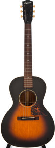 Musical Instruments:Acoustic Guitars, 1936 Gibson L-00 Sunburst Acoustic Guitar, #756B....