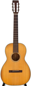Musical Instruments:Acoustic Guitars, 1972 Martin 0-16NY Natural Acoustic Guitar, #298069....