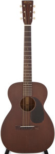 Musical Instruments:Acoustic Guitars, 1942 Martin 0-17 Natural Acoustic Guitar, #82616....