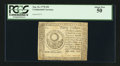 Colonial Notes:Continental Congress Issues, Continental Currency September 26, 1778 $30 PCGS About New 50.. ...