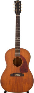 Musical Instruments:Acoustic Guitars, 1964 Gibson LGO Natural Acoustic Guitar, #234082....