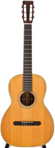 Musical Instruments:Acoustic Guitars, 1968 Martin 00-28C Natural Classical Guitar, #237589....