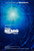 "Movie Posters:Animated, Finding Nemo (Disney, 2003). One Sheet (27"" X 40"") DS Advance.Animated.. ..."