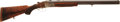 Military & Patriotic:WWII, Unequaled German Quality Brecht Drilling Rifle....