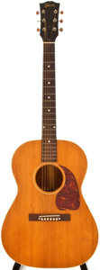 Musical Instruments:Acoustic Guitars, 1953 Gibson LG-3 Natural Acoustic Guitar, #Y5667....
