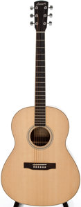 Musical Instruments:Acoustic Guitars, Modern Larivee L-O3R Natural Acoustic Guitar, #103241....