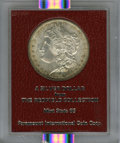 Additional Certified Coins, 1881-S $1 MS63 Uncertified. EX: Redfield Collection. NGC Census:(32418/144590). PCGS Population (50684/142925). Mintage: 1...