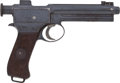 Military & Patriotic:WWI, Austro-Hungarian Roth Steyr Model 1907 Semi-Automatic Pistol....