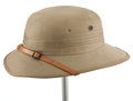 "Movie/TV Memorabilia:Costumes, A Pith Helmet Possibly from ""The Fighting Seabees.""..."
