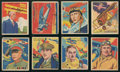 "Non-Sport Cards:Sets, 1933-34 National Chicle ""Sky Birds"" Series of 144 Partial Set(37/84). ..."