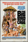 "Movie Posters:Sexploitation, The Big Bird Cage Lot (New World, 1972). One Sheets (2) (27"" X41""). Sexploitation.. ... (Total: 2 Items)"