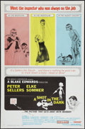 """Movie Posters:Comedy, A Shot in the Dark (United Artists, 1964). One Sheet (27"""" X 41""""). Comedy.. ..."""