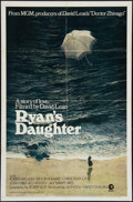 "Movie Posters:Drama, Ryan's Daughter (MGM, 1970). One Sheets (2) (27"" X 41"") Style A & Regular Style. Drama.. ... (Total: 2 Items)"