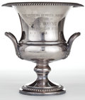 Movie/TV Memorabilia:Memorabilia, A Loving Cup Award, 1953.. ...