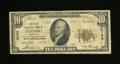 National Bank Notes:Arkansas, Newport, AR - $10 1929 Ty. 2 The First NB Ch. # 6758. This bank is considerably more available in large than small. This...