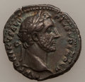 Ancients:Ancient Lots  , Ancients: ROMAN EMPIRE. Antoninus Pius (AD 138-161). Lot of two ARdenarii (2). ... (Total: 2 coins)