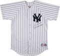 """Baseball Collectibles:Uniforms, Jose Canseco """"2000 World Champs!"""" Signed Jersey...."""