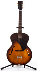 Musical Instruments:Electric Guitars, 1964 Gibson ES-120T Sunburst Archtop Electric Guitar #245533....