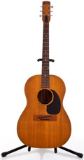 Musical Instruments:Acoustic Guitars, 1969 Gibson B-15 Natural Acoustic Guitar #893847....