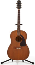 Musical Instruments:Acoustic Guitars, 1968 Gibson B15 Mahogany Acoustic Guitar #501581....