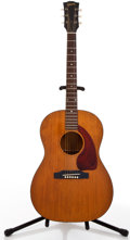 Musical Instruments:Acoustic Guitars, 1964 Gibson LGO Natural Acoustic Guitar #212743....