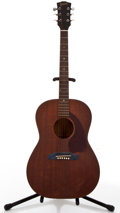 Musical Instruments:Acoustic Guitars, 1965 Gibson LG Project Mahogany Acoustic Guitar #365545....