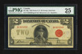 Canadian Currency: , DC-26g $2 1923 . ...