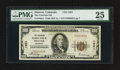 National Bank Notes:Colorado, Denver, CO - $100 1929 Ty. 1 The Colorado NB Ch. # 1651. ...