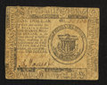 Colonial Notes:Continental Congress Issues, Continental Currency May 10, 1775 $1 Fine-Very Fine.. ...