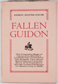 Books:First Editions, Edwin Adams Davis. Fallen Guidon: The Forgotten Saga of GeneralJo Shelby's Confederate Command. Santa Fe: Stagecoac...