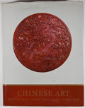 Books:First Editions, R. Soame Jenyns and William Watson. Chinese Art: The MinorArts. New York: Universe Books, [1963]. First American ed...