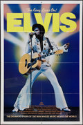 "Movie Posters:Elvis Presley, Elvis (ABC, 1979). Special One Sheet (27"" X 41""). Elvis Presley....."