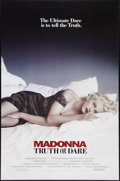 """Movie Posters:Rock and Roll, Truth or Dare (Miramax, 1991). One Sheet (27"""" X 41"""") SS. Rock andRoll.. ..."""
