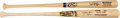Baseball Collectibles:Bats, Tom Seaver and Whitey Ford Signed Bats Lot of 2....