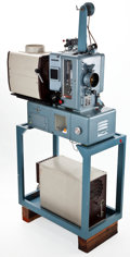 Movie/TV Memorabilia:Memorabilia, A Home Movie Projector, 1960s.... (Total: 3 )