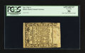 Colonial Notes:Rhode Island, Rhode Island May 1786 3s PCGS Apparent Very Fine 30.. ...