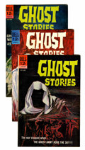 Silver Age (1956-1969):Horror, Ghost Stories File Copy Group (Dell, 1963-73) Condition: AverageVF+.... (Total: 30 Comic Books)