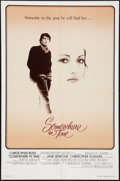"""Movie Posters:Fantasy, Somewhere in Time (Universal, 1980). One Sheet (27"""" X 41""""). Fantasy.. ..."""