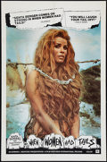 "Movie Posters:Fantasy, When Women Had Tails (Film Ventures International, 1970). One Sheet (27"" X 41""). Fantasy.. ..."