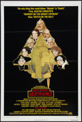 "Movie Posters:Mystery, Death on the Nile (Paramount, 1978). One Sheet (27"" X 41"").Mystery.. ..."